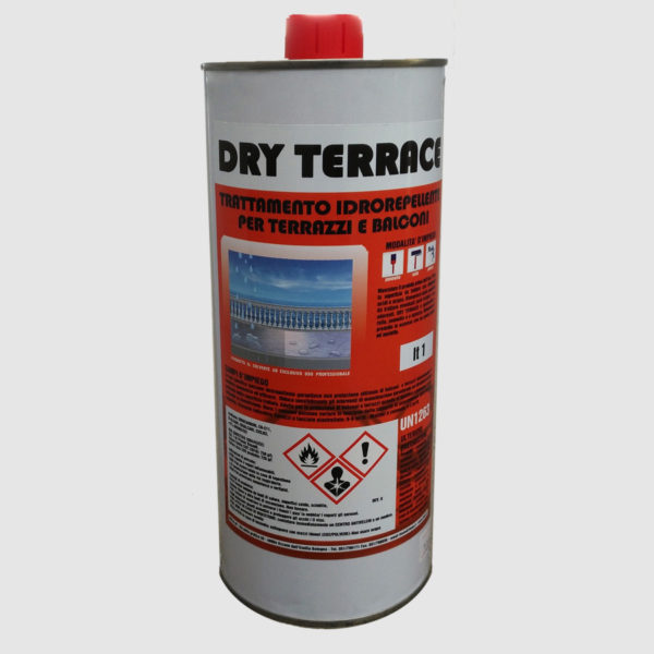 DryTerrace